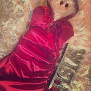 Betsy & Adam Prom Dress